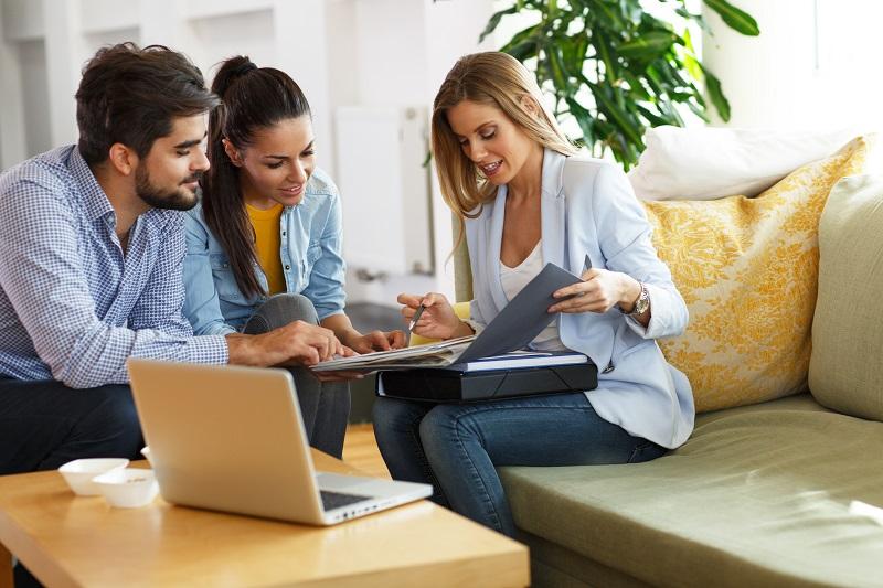 age pour un achat immobilier à Colombes Hoche